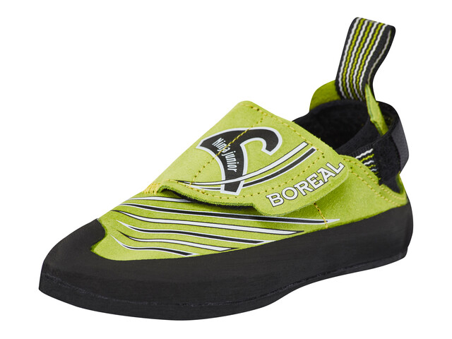 Boreal Ninja Junior - Chaussures d'escalade Enfant - vert